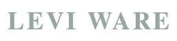 Levi Ware Music Logo